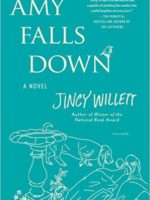 Amy Falls Down  (Amy Gallup, #2)