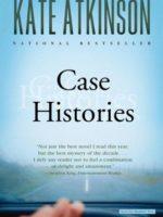 Case Histories (Jackson Brodie, #1)
